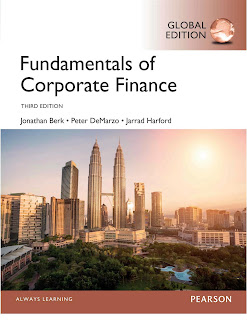 Fundamentals of Corporate Finance 3th Edition
