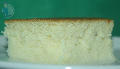 Slice Cheeese Cake
