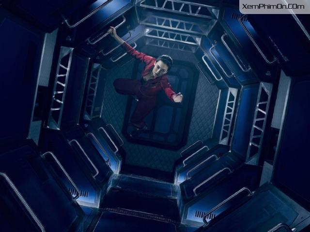 Thiên Hà Phần 1, The Expanse Season 1