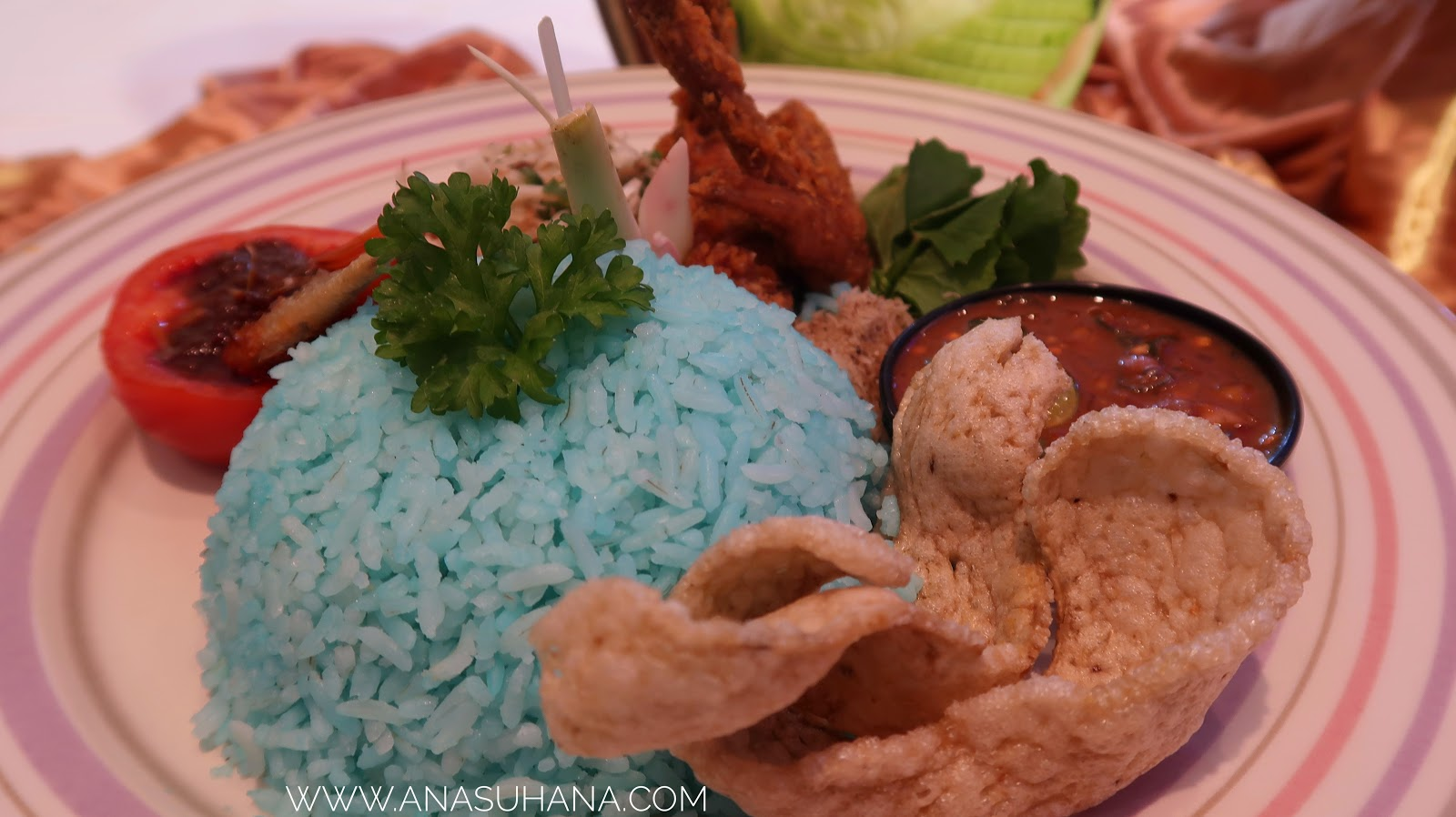 Iftar Ramadan Restoran Bangi Golf Resort