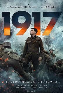 1917 In uscita il 23 gennaio