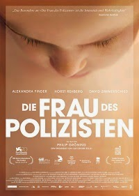 Watch The Policeman's Wife Online Free in HD
