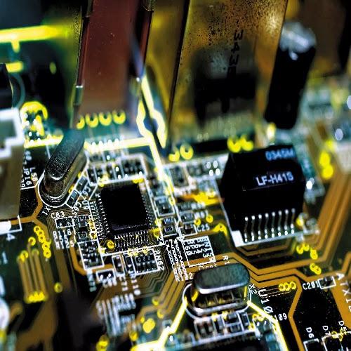 Engineering Latest Electronics And Telecommunication