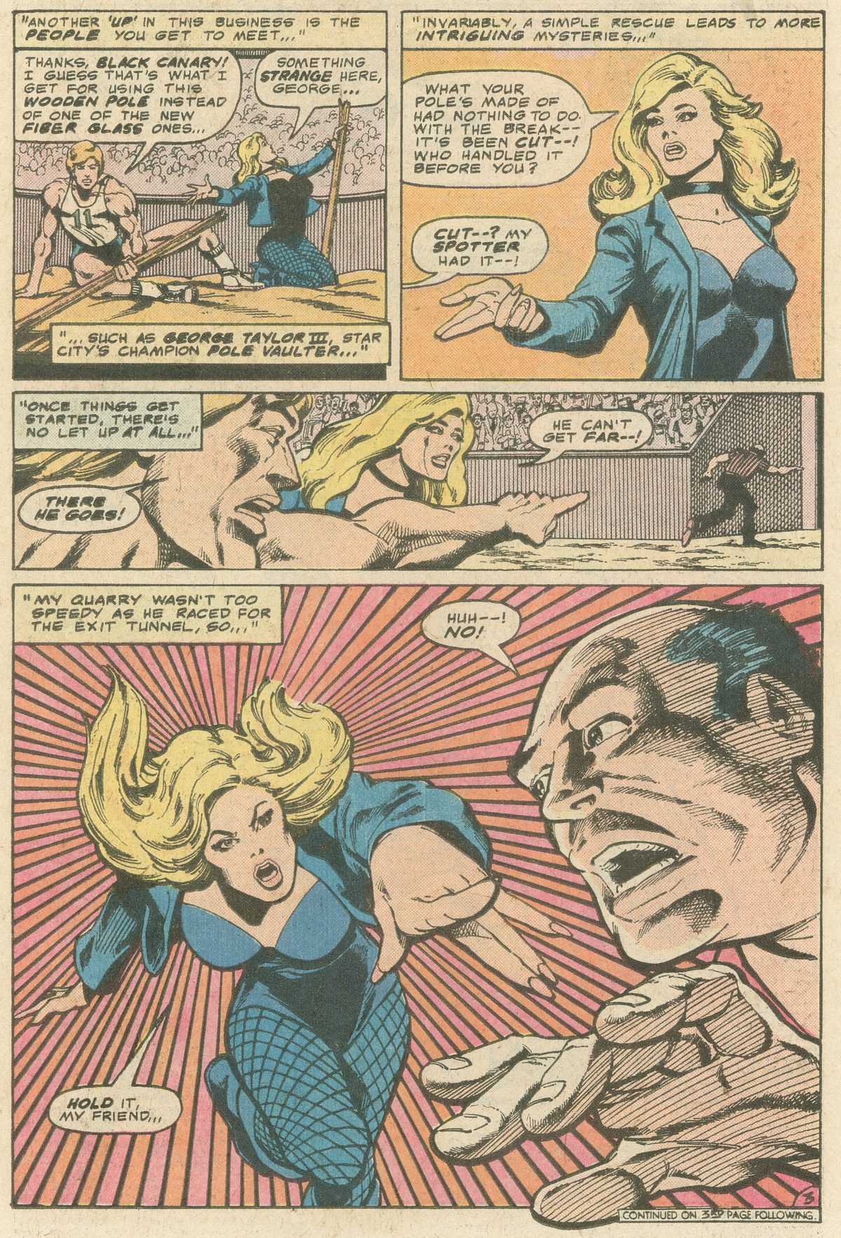Read online World's Finest Comics comic -  Issue #244 - 30