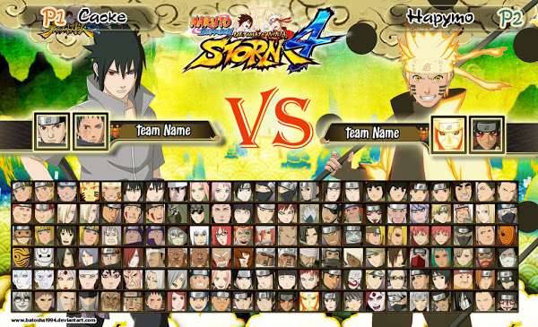 download game naruto shippuden ultimate ninja storm revolution-codex