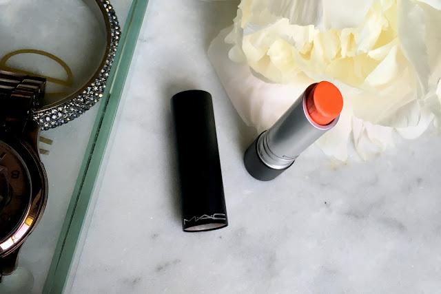 MAC Prolongwear Lipstick