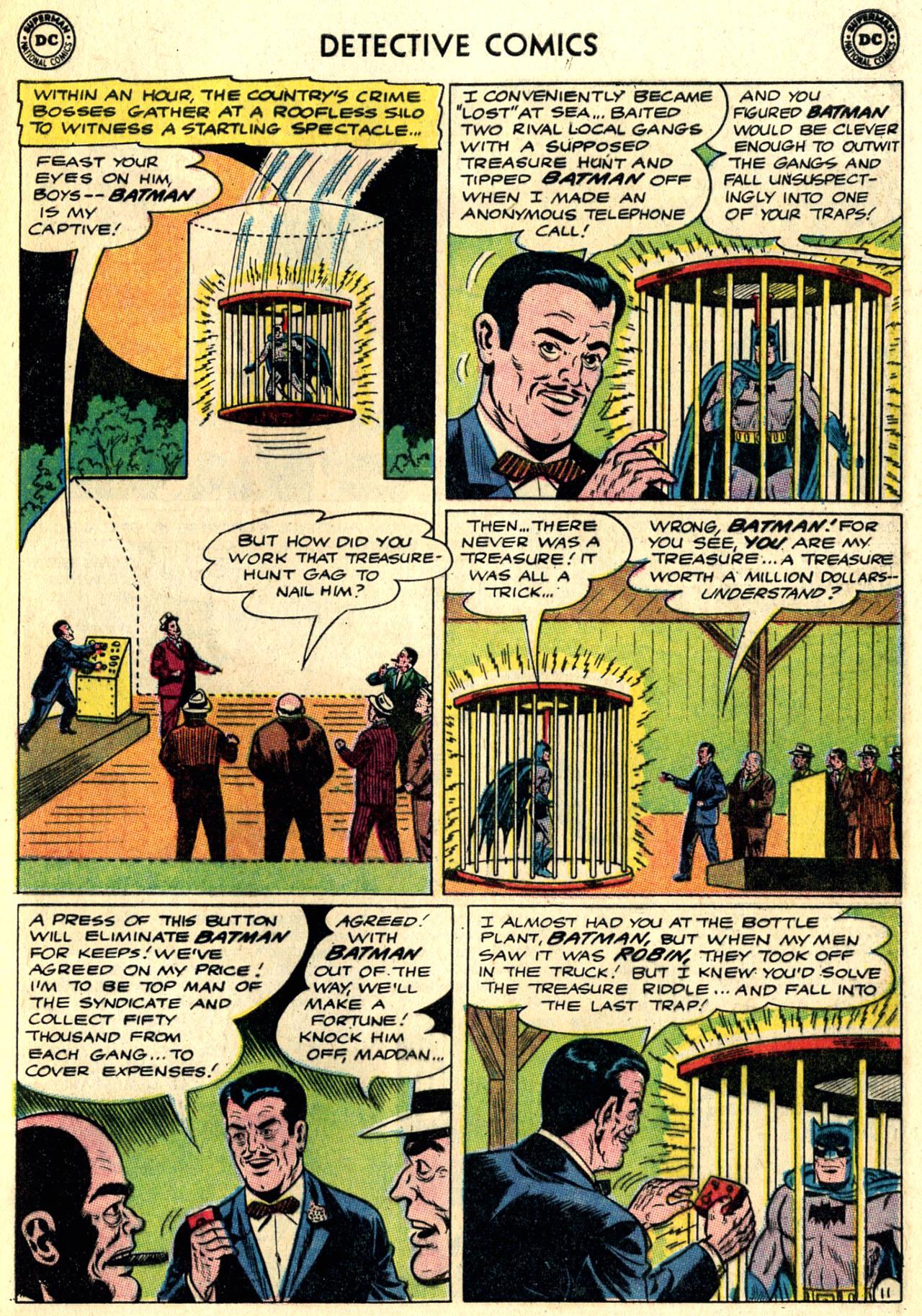 Detective Comics (1937) 313 Page 12