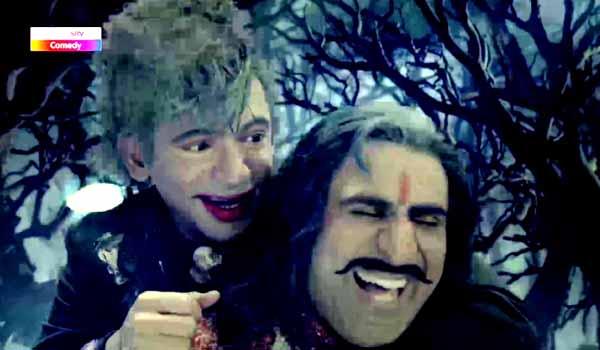 Tata Sky, Sunil Grover, Comedy, Tata Sky Comedy, Zabaan Sambhal Ke, Comedy Circus, Laughter Khichdi