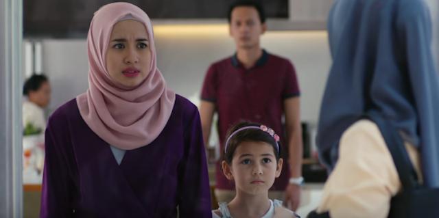 Download Film Surga yang Tak Dirindukan 2 Full Movie Mp4 (2017)