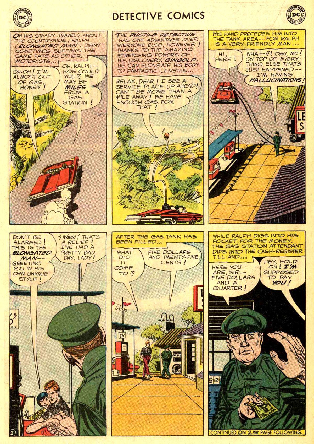 Detective Comics (1937) 345 Page 21
