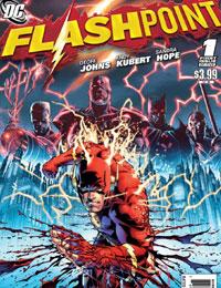 Flashpoint (2011)