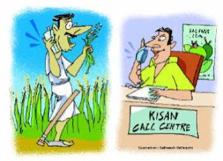 Kisan Call Center,Complaint Customer Care Number