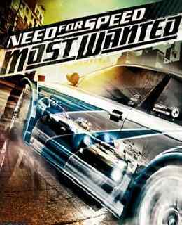 Need for Speed Most Wanted wallpapers, screenshots, images, photos, cover, poster