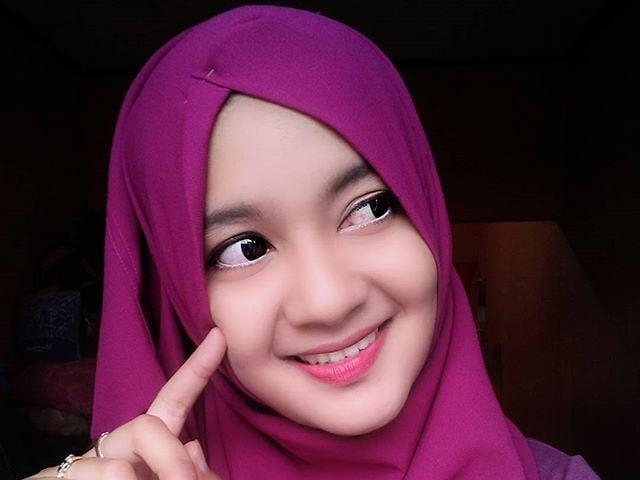 Hijab Girl Pic Dp