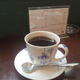 喫茶どんぐり