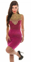 Rochie RoyalLacy Lila