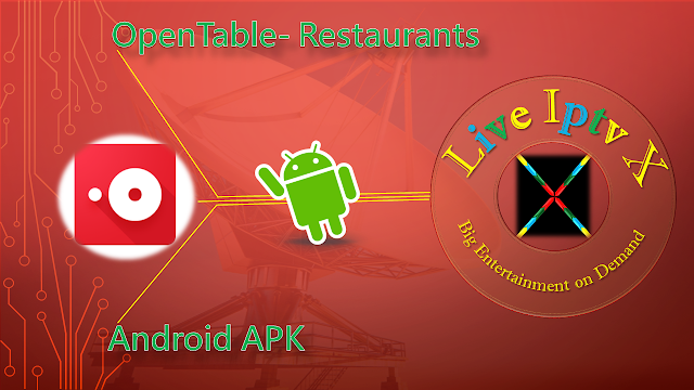 Open Table APK