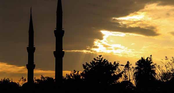 Sejarah Peranan Umat Islam di Indonesia