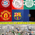 Primer doblete de Champions en la Historia