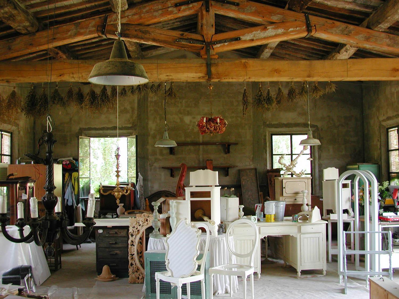 Arredamento Shabby Toscana workshop di tecnica shabby in toscana - shabby chic interiors