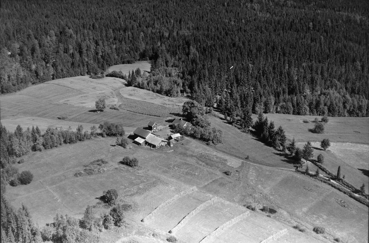 Toppenhaug farm