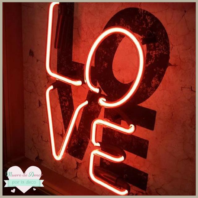 Cosas Bonitas: Letras Love-10