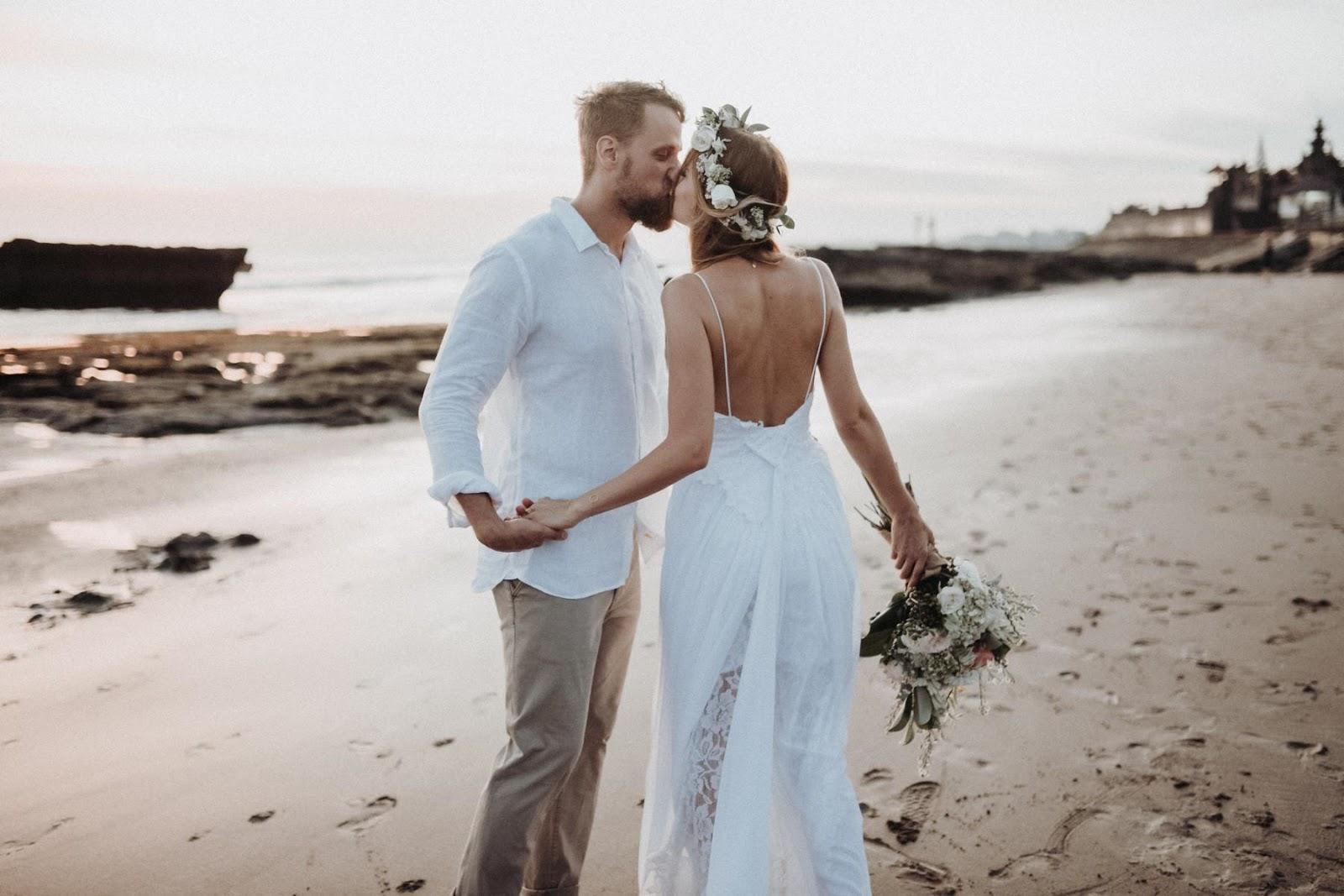 Fair Fashion Interior Design Unsere Bali Hochzeit Zu Zweit