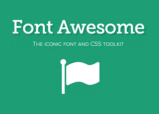 Font Awesome Animated Icons