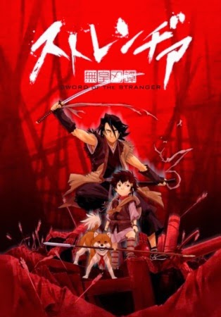 Sword Of The Stranger: Mukou Hadan – Legendado