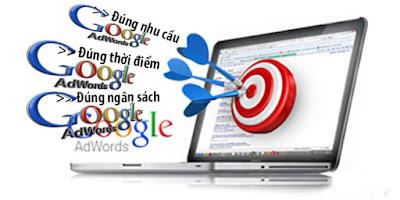 Tự làm quảng cáo Google AdWords