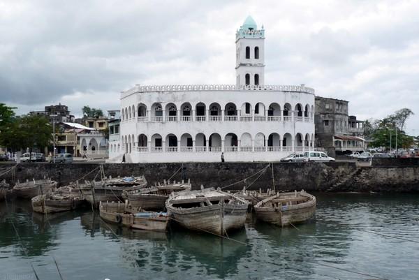 Tourisme aux comores toute l - Centre de reeducation fonctionnelle port royal ...