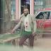 موجة سخرية عارمة من مشهد مقتل محمد رمضان وما زال مسلسل الاسطورة يثير الجدل في كل حلقة يتم بثها واخرها مشهد اغتيال رفاعي