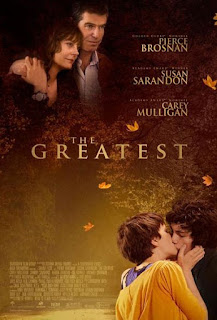 The Greatest (2009) Hindi Dual Audio BluRay | 720p | 480p | Watch Online and Download