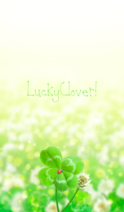 LuckyClover!