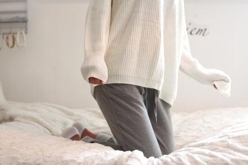 Uma Peça de Roupa: Pijama