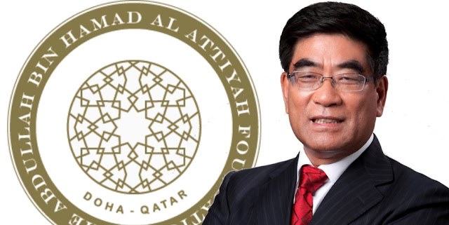 Sinopec Group Former Chairman, Fu Chengyu, to be Recognized with 2019 Honorary Lifetime Achievement Award by the Al-Attiyah Foundation