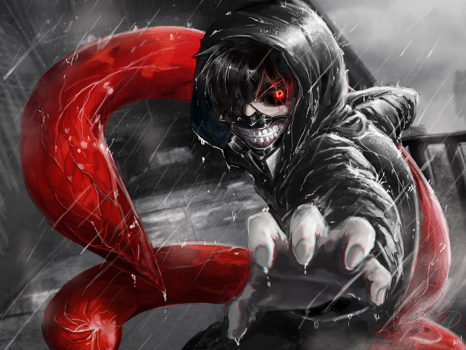 Anime Wallpaper Games Tokyo Ghoul Wallpapers Anime