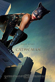Sinopsis Film Catwoman