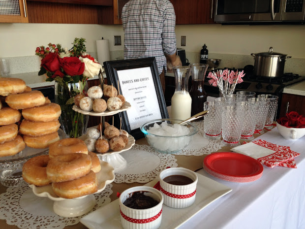 20 Coffee Party Decorations Pictures And Ideas On Carver Museum