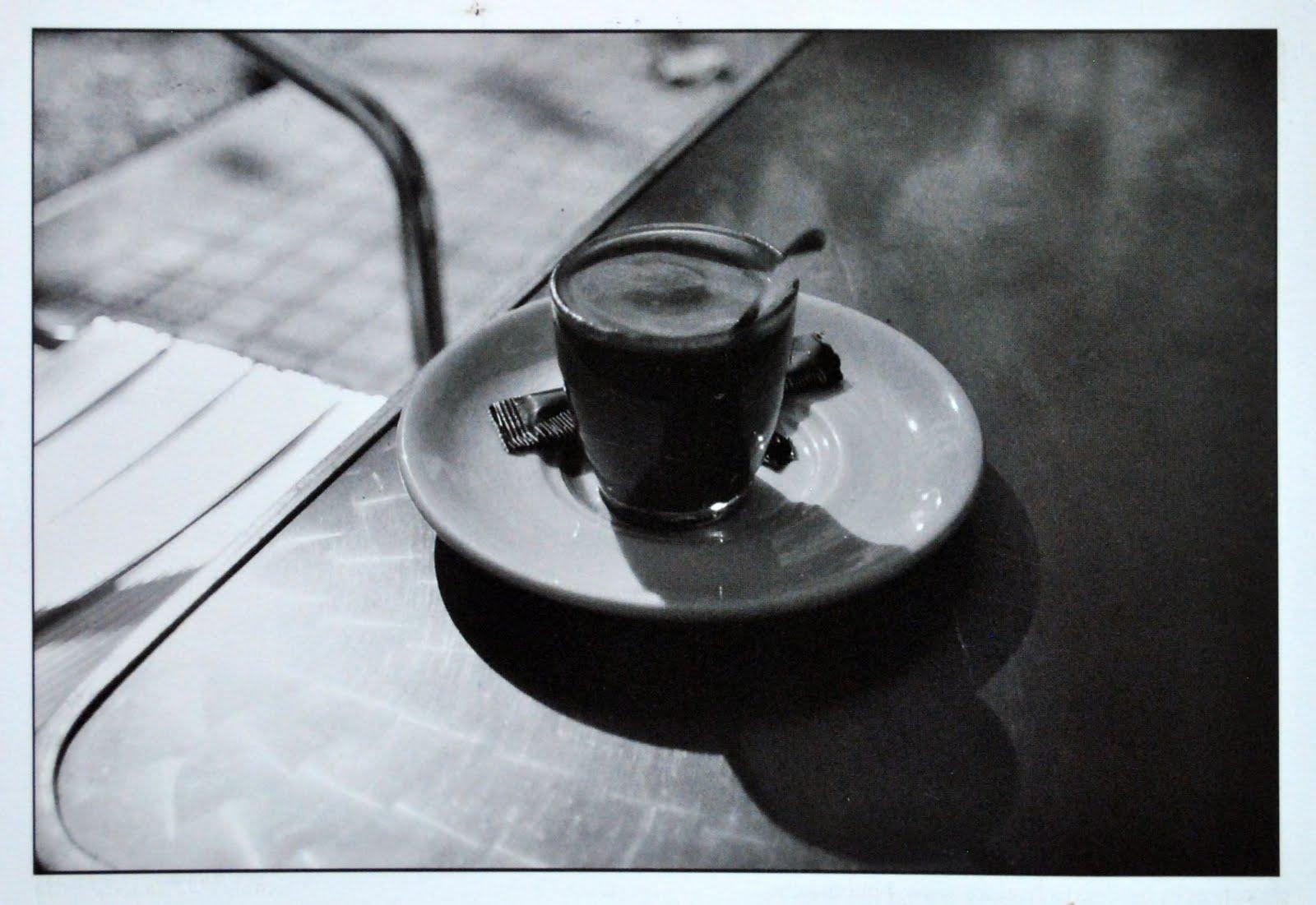 kawa w hiszpanii