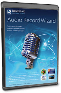 Download Audio Record Wizard 6.7
