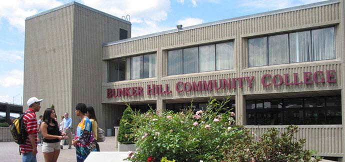 Tutto su Bunker Hill Community College