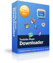 YouTube Music Downloader 7.7.0 full