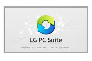 LG G3 PC Suite