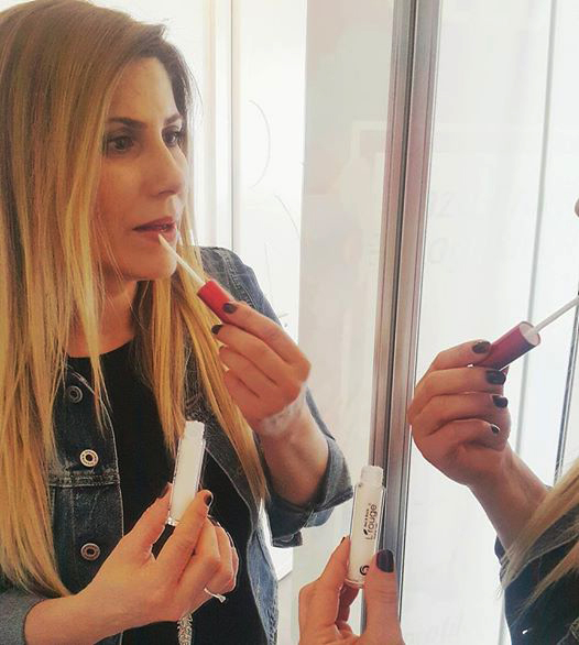 Plump Lips Dudak Dolgunlaştırıcı Bakim kremi