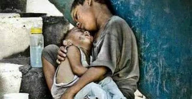 Kemiskinan & Tunawisma Dalam Pandangan Islam