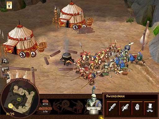 Free Download Battle For Troy Torrent