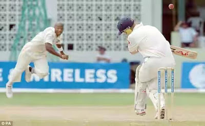 tino best cricket