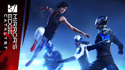Mirror's Edge Catalyst Setup Download
