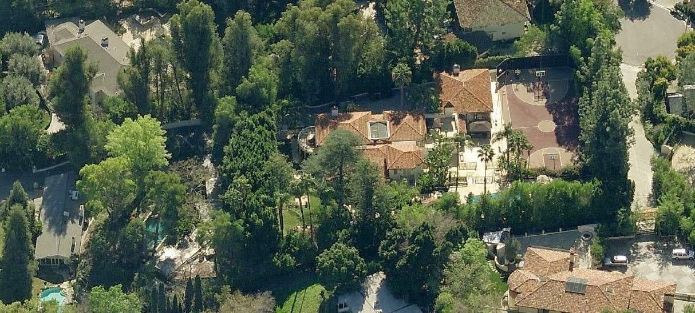Image Courtesy Bing Maps